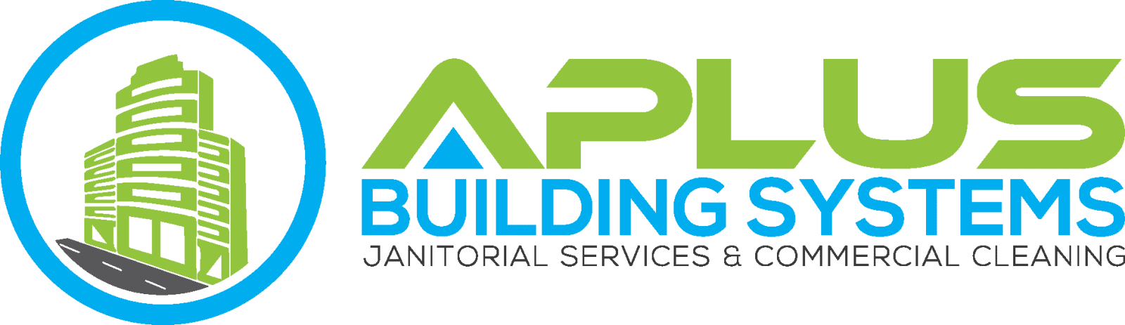 aplus building systems logo