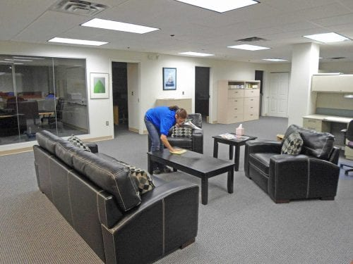 commercial cleaning experts