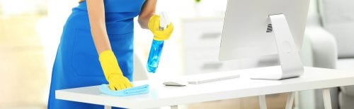 Reliable office cleaners schaumburg